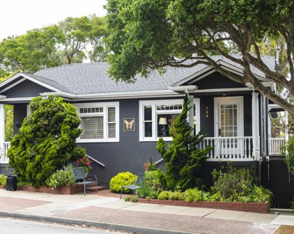 744 Lighthouse Ave, Pacific Grove