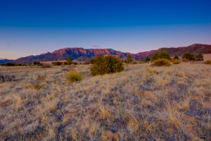 Sandia Land for Sale