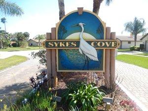 Villa De Palmas Sykes Cove