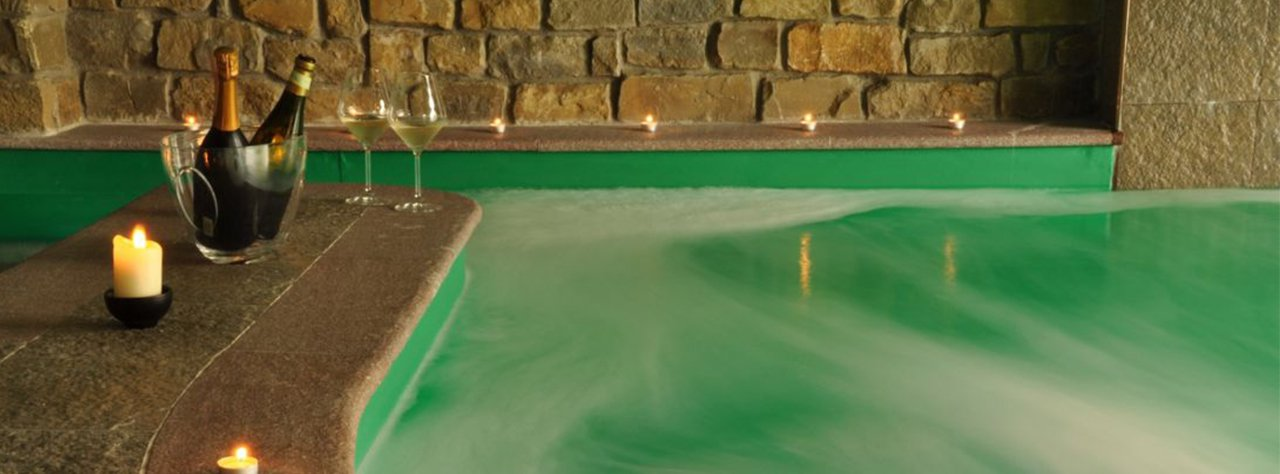 Denver Homes With Indoor Pools The David Hakimi Team At Berkshire