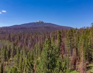 Forest Service Rd. 1030, Sisters image