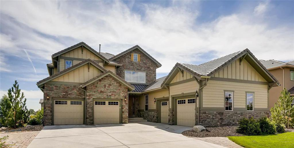 4 car garage homes the david hakimi team at berkshire hathaway homeservices - Garage Homes