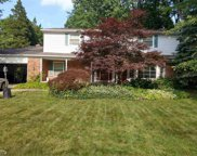 37246 ROBINDALE COURT, Clinton Twp image