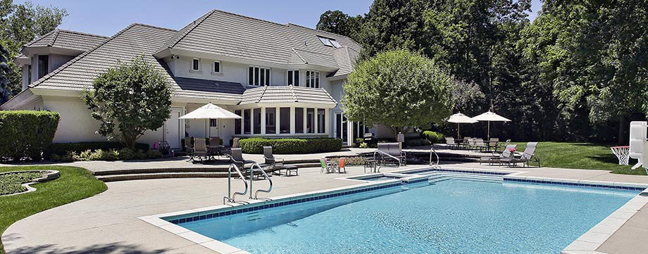 Homes with pools in charlotte - Indoor swimming pools charlotte nc ...