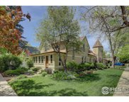 602 W Mountain Ave, Fort Collins image