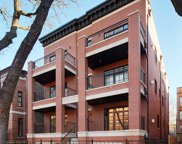 2219 North Bissell Street Unit 1N, Chicago image