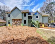 3816 Carriage Gate Drive, Duluth image