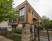 2060 North Stave Street Unit 8, Chicago image