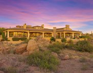 10001 E Balancing Rock Road, Scottsdale image