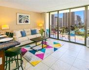 201 Ohua Avenue Unit 910 Tower 2, Honolulu image