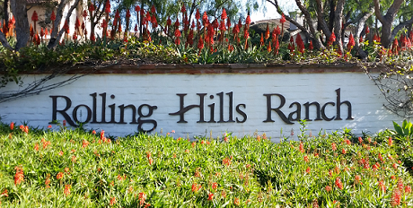 Rolling Hills Ranch Real Estate