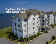 1434 Ballast Point Drive, Manteo image
