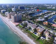 1015 Russell Drive Unit #D, Highland Beach image