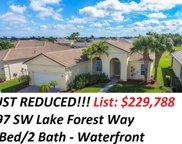 297 SW Lake Forest Way, Port Saint Lucie image