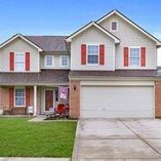 6325 Stone Trail  Way, Anderson image