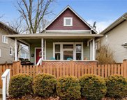2914 Delaware  Street, Indianapolis image