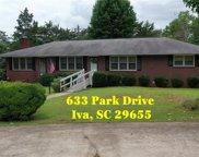 633 Park Drive, Iva image