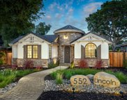 552 Lincoln Ave, Los Altos image