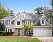 2556 Farrington Court NE, Marietta image