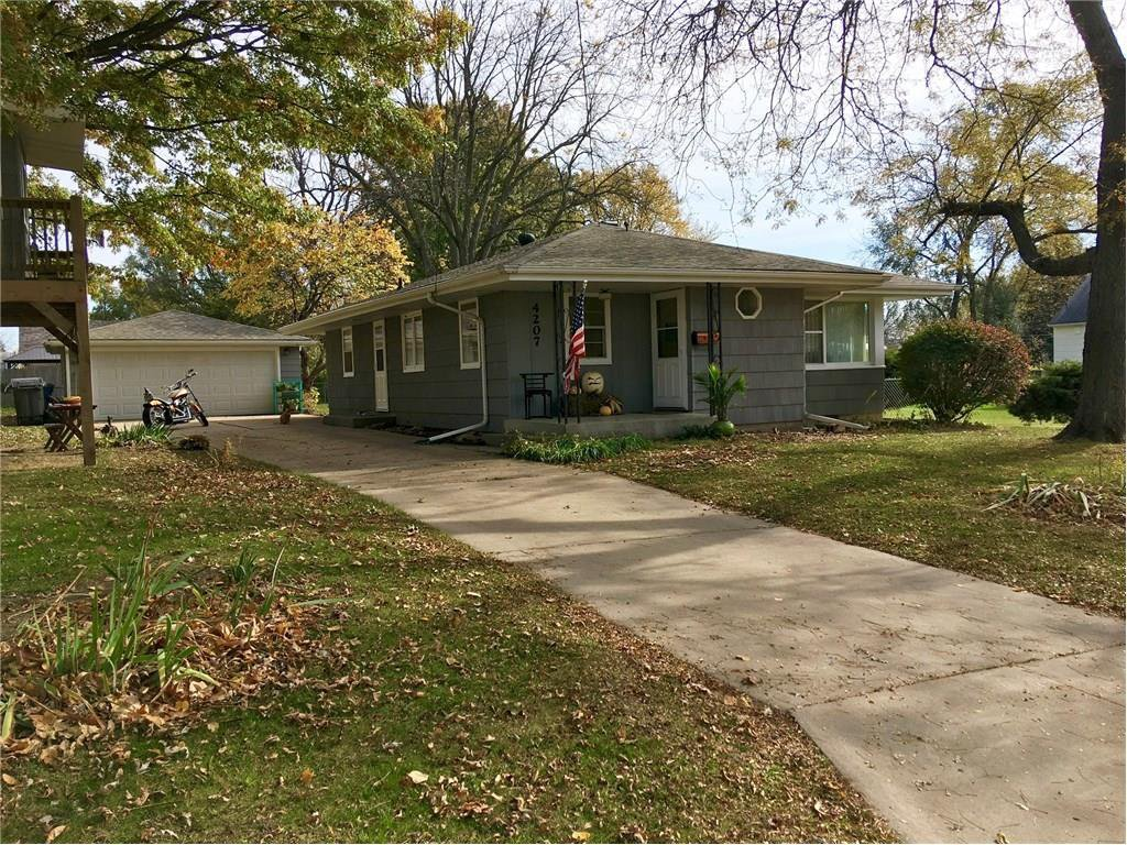 ... Number 528183 - 4207 Sw 7th Street, Des Moines Iowa Property for Sale