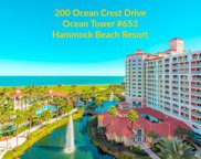 200 Ocean Crest Drive Unit 653, Palm Coast image