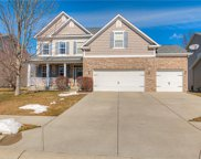 6114 Golden Eagle  Drive, Zionsville image
