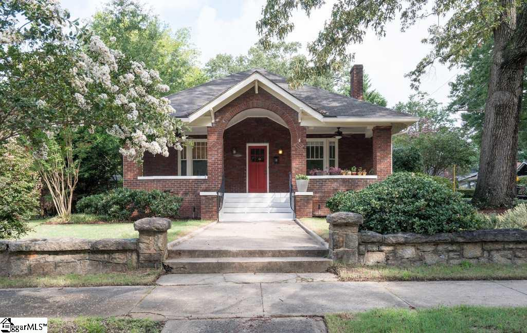 11 james street greenville 29609 1327818 downtown for House plans greenville sc