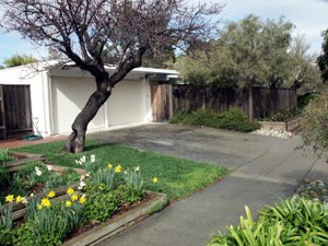 Eichler Home | Sunnyvale Homes for sale