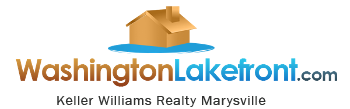 Washington Lakefront Real Estate - Lakefront Homes for Sale