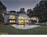 539 W Paces Ferry Road, Atlanta image