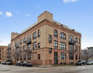 1050 West Hubbard Street Unit 3F, Chicago image