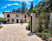 1296 MONTE CIELO Drive, Beverly Hills image