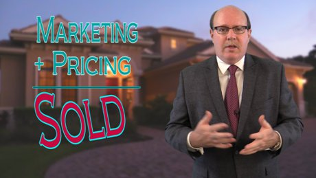 Sarasota Real Estate - Marketing and Pricing go Hand in Hand