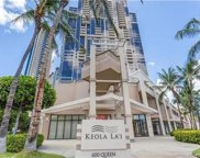 600 Queen Street Unit 4103, Honolulu image