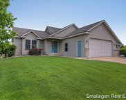 5973 Maple Bend Trail, Allendale image