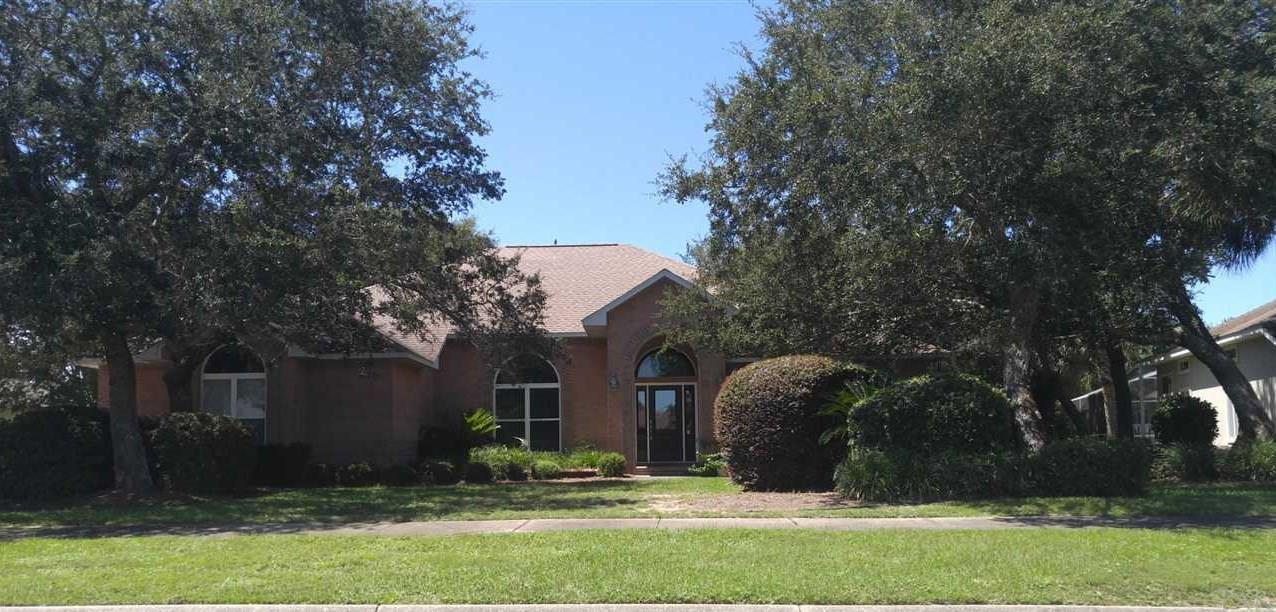 1083 Kelton Blvd Gulf Breeze Fl 32563 Property Listing