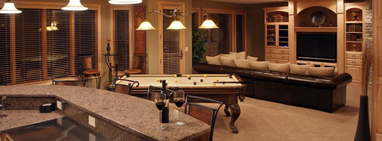 Homes With Finished Basements In Denver And Its Suburbs