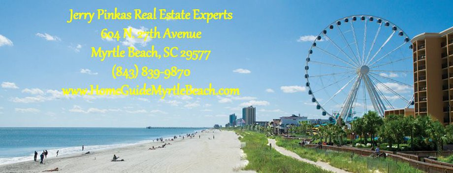 Myrtle Beach SC Condos For Sale