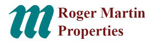 Roger Martin Properties Logo