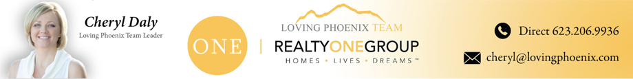 The Loving Phoenix Team at Realty One Group