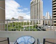 1690 Ala Moana Boulevard Unit 601, Honolulu image