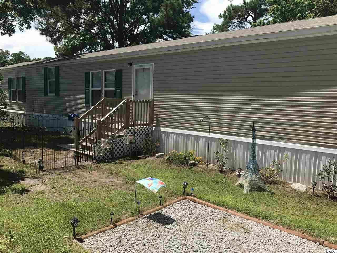 Manufactured Homes In Myrtle Beach For Sale