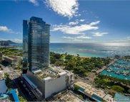 1118 Ala Moana Boulevard Unit GPH 35, Honolulu image