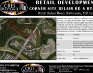 8228 BELAIR ROAD, Baltimore image