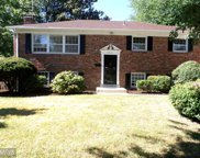 6817 WILBURN DRIVE, Capitol Heights image