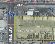 4.92 Acres on Nellis Blvd, Las Vegas image