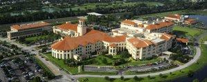 Celebration Health Florida Hospital