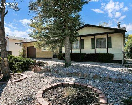 818 Cardinal Street, Colorado Springs