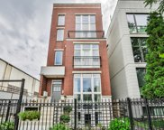 2413 West Haddon Avenue Unit 1, Chicago image