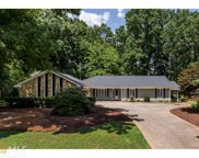 400 Saddle Horn Cir, Roswell image